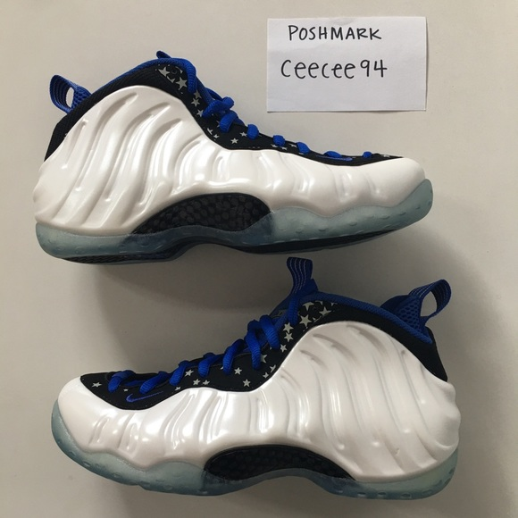 Air Foamposite One Albino Snakeskin Nike ... Flight Club